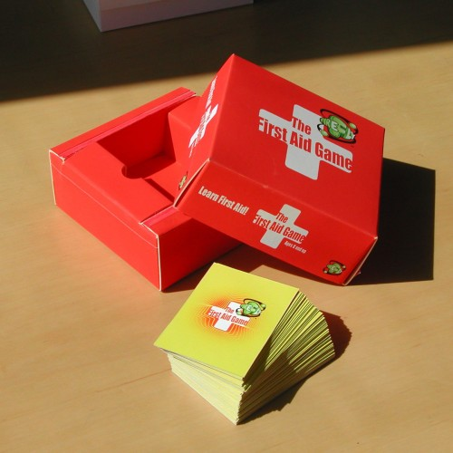 First Aid Game